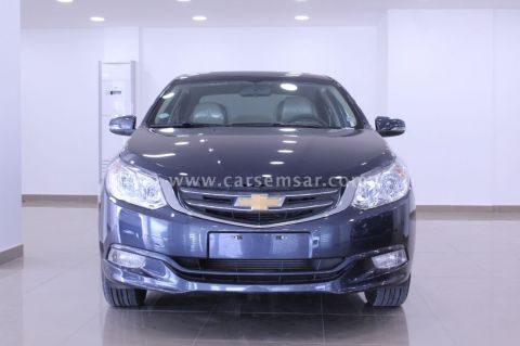 2021 Chevrolet Optra 1.6