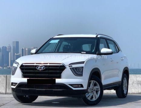 2022 Hyundai Creta 1.6L
