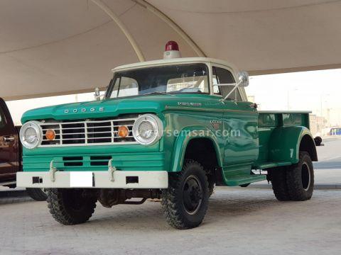 1965 Dodge Classic