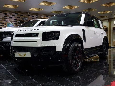 2020 Land Rover Defender 110 2.0L