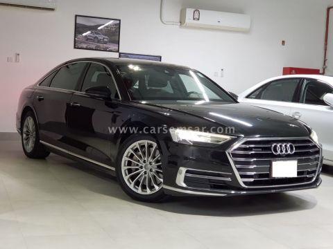 2018 Audi A8 3.0 L