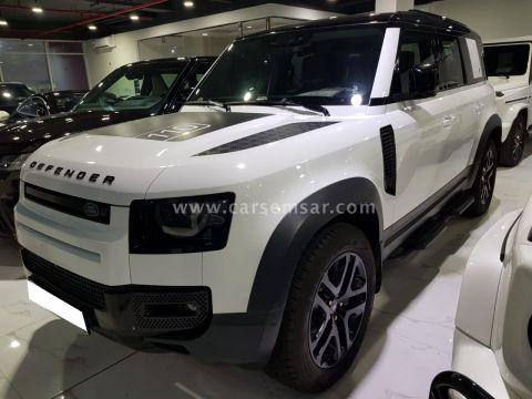 2020 Land Rover Defender P 400 SE