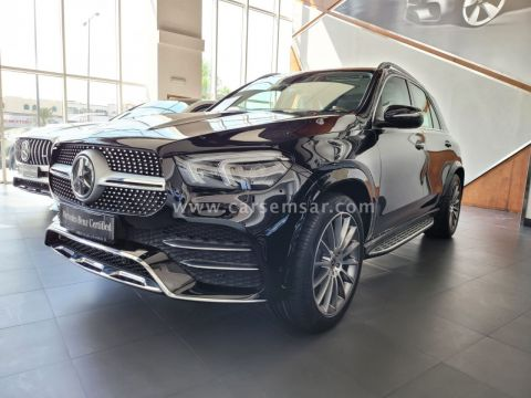 2019 Mercedes-Benz GLE 450 4matic