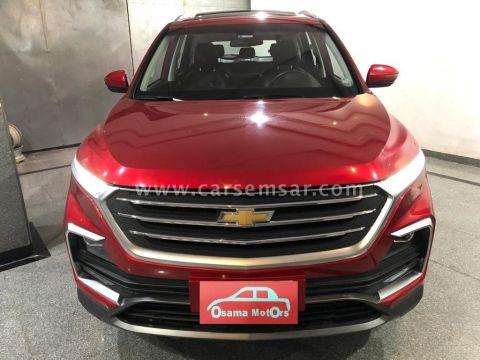 2021 Chevrolet Captiva 1.5