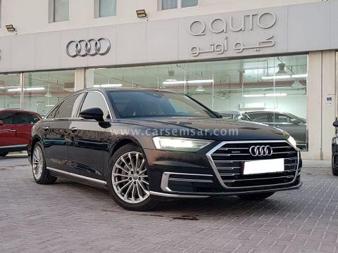 2019 Audi A8 3.0 L