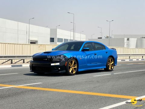 2019 Dodge Charger Rt Scat Pack