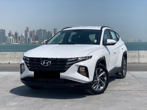 2022 Hyundai Tucson 2.5
