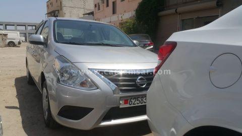 2018 Nissan Sunny 1.5