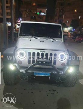 2013 Jeep Wrangler 3.6 Sahara
