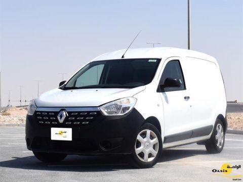 2018 Renault Dokker 1.6