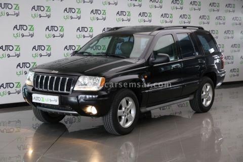 2004 Jeep Grand Cherokee 4.0