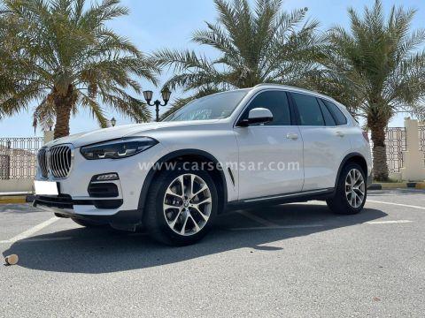 2019 BMW X5 xDrive 50i