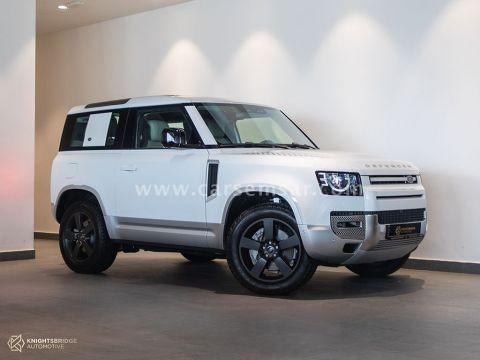 2022 Land Rover Defender P 400 SE