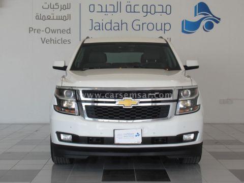 2015 Chevrolet Suburban LS 2500