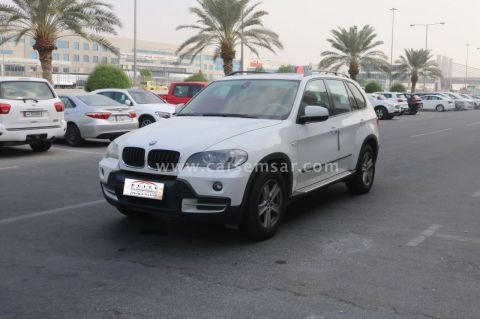 2009 BMW X5 3.0si
