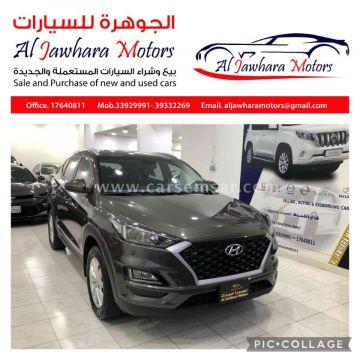 2019 Hyundai Tucson 2.0