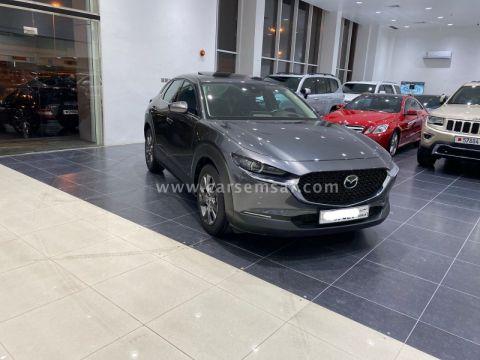 2021 Mazda CX 30 2.5