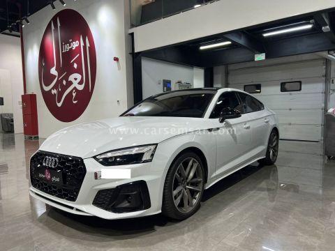 2020 Audi A5 40TFSI