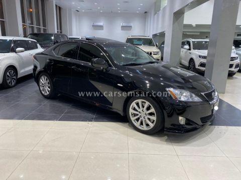 2008 Lexus IS 300