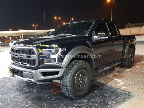 2019 Ford F-150 Raptor V6