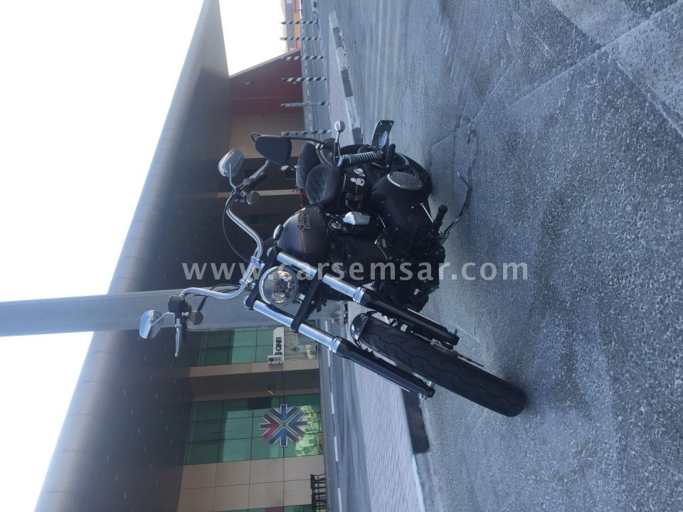 2014 HD Street Bob for sale for sale in Qatar - New and used