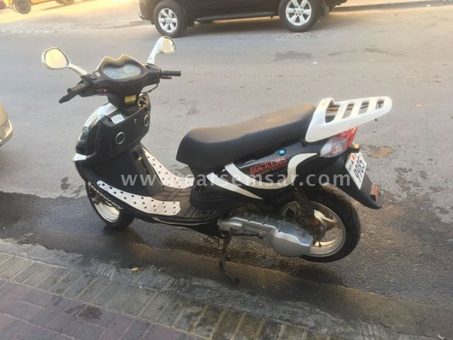 Motorbike for sale in Bahrain