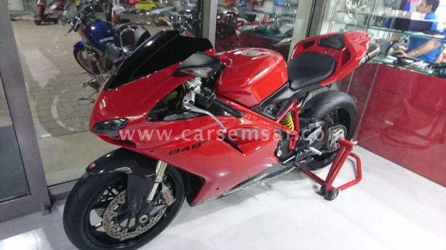 2017 Ducati for sale