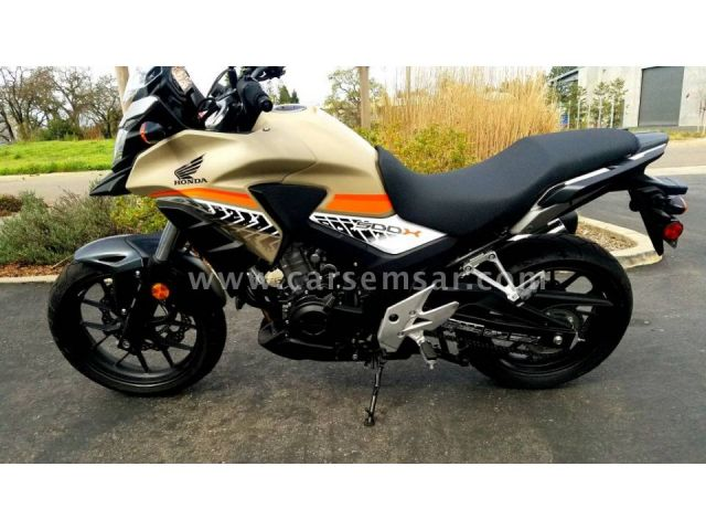 2016 Honda CB500X ABS, Whatsap me on +447466076645