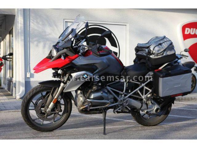 2013 BMW R 1200 GS; Whatsapp +971554154206