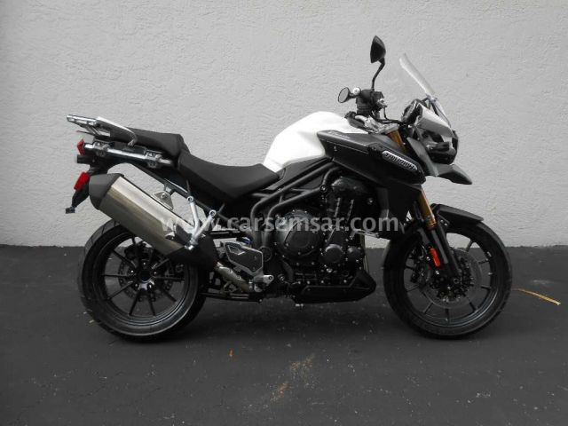 Triumph Tiger explorer for sale