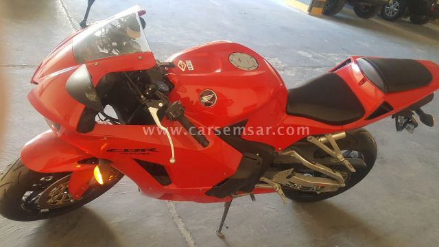 Honda CBR 600 RR for Sale