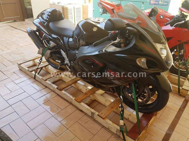 2016  Suzuki Hayabusa for sale
