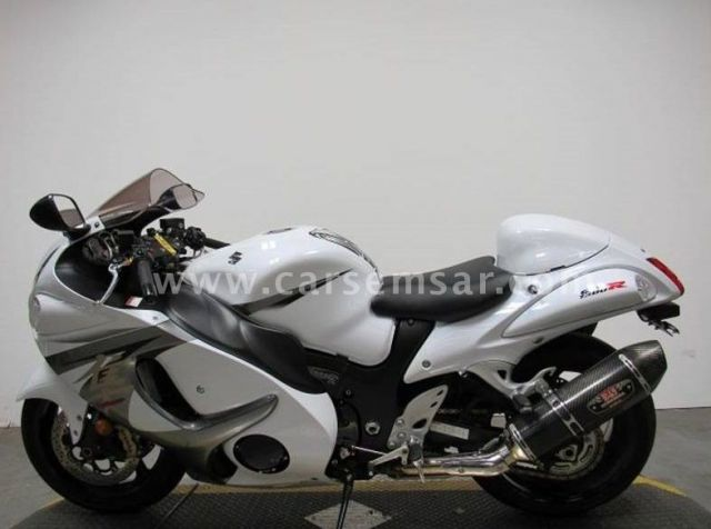 2013 Suzuki Hayabusa for sale