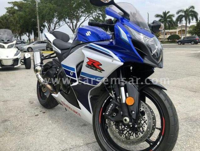 Suzuki 2016Gsx-r1000