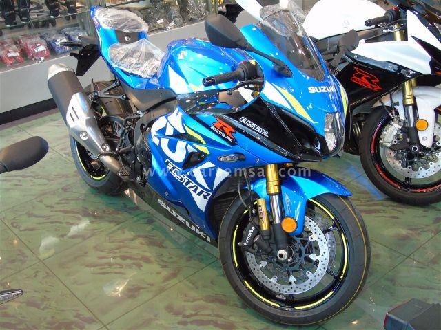 2019 Suzuki GSX-R 1000 R ABS