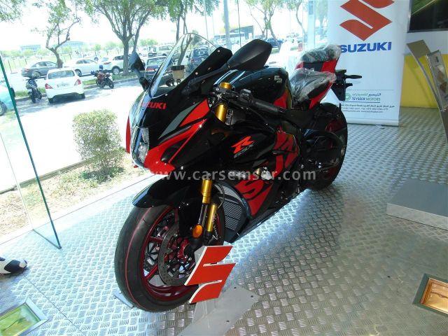 2020 Suzuki GSX-R 1000 R