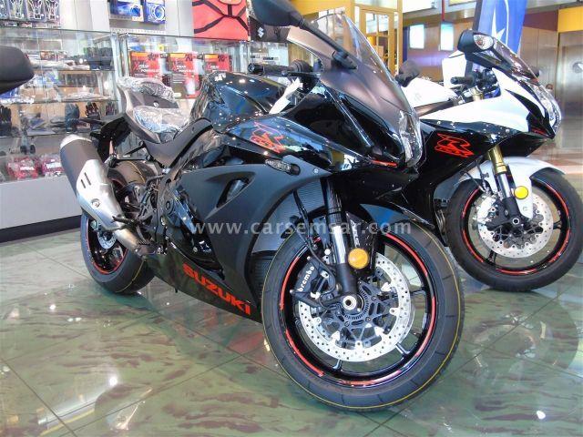 2020 Suzuki GSX-R 1000 Abs