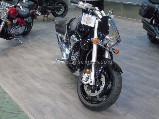 2020 Suzuki M 109 R