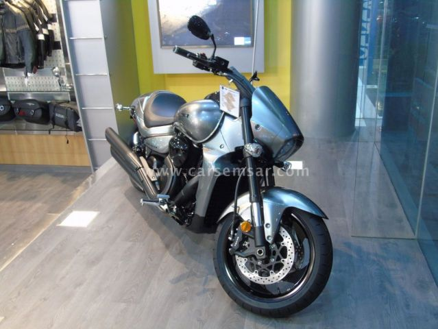 2020 Suzuki M 109 R B.O.S.S