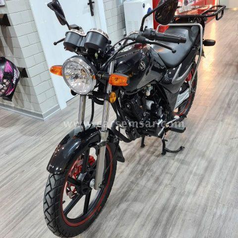 SYM Blaze 150 cc