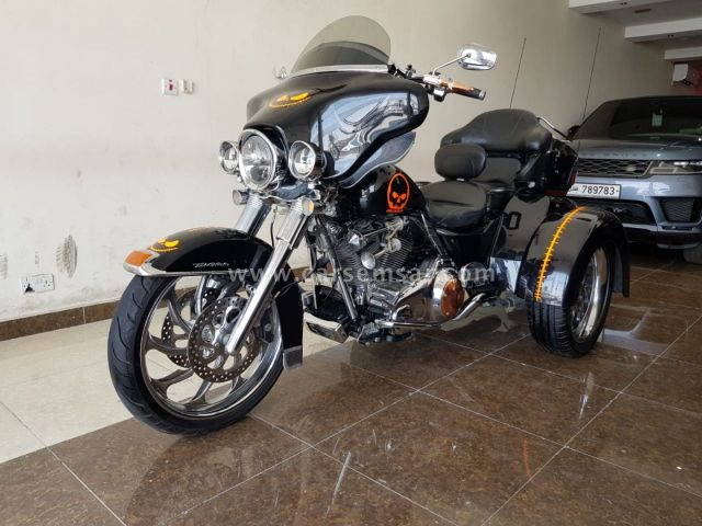 2011 Harley Davidson