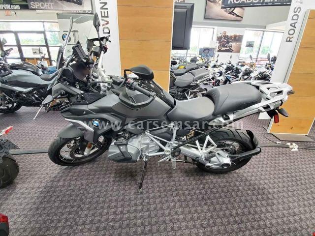 2020 BMW R 1250 GS ADVENTURE